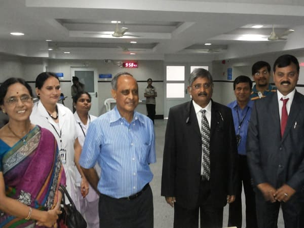 best Cancer care Hospitals in Vizag